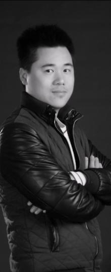 首席设计师黄维