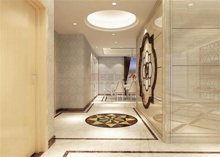 龙泉名邸 / 其他风格风格 / 172平米