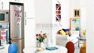 海盟潇湘豪庭 / 其他风格风格 / 95平米装修案例
