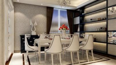 龙泉名邸 / 其他风格风格 / 172平米装修案例
