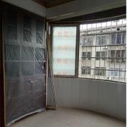 文苑小区中式风格墙漆篇