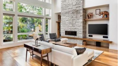 永和家园 / 其他风格风格 / 159平米装修案例