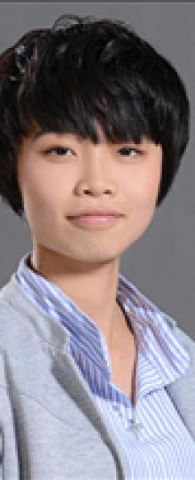 主任设计师赵雅婕