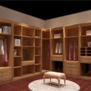 整体衣柜该如何设计更合理?