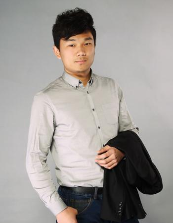 首席设计师陈骞