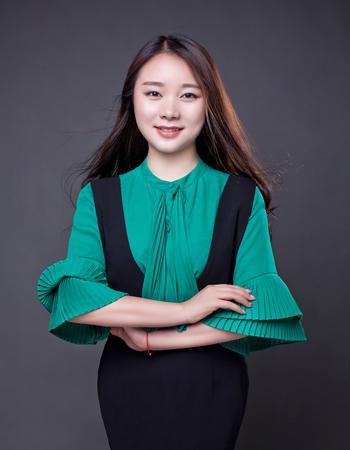 首席设计师许玲