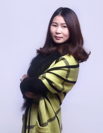 首席设计师段新蓉