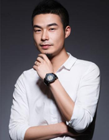 设计师总监刘庆