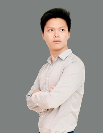高级设计师李宇明