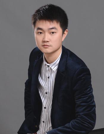 首席设计师杨文