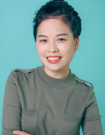 主任设计师王元芳