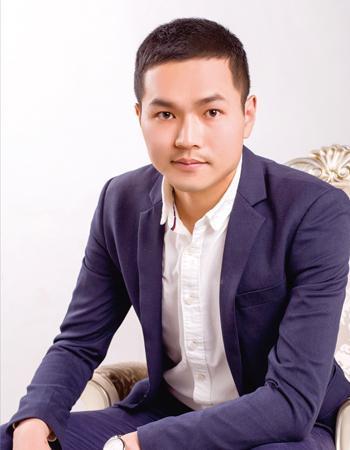 主任设计师叶磊