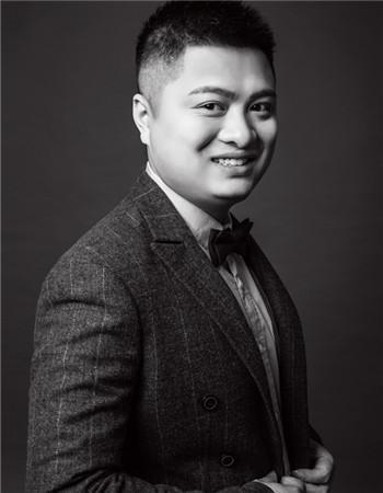 首席设计师梁凯