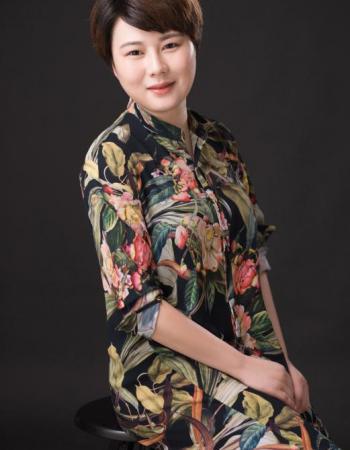 首席设计师陈玲