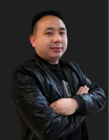 首席设计师包昌武