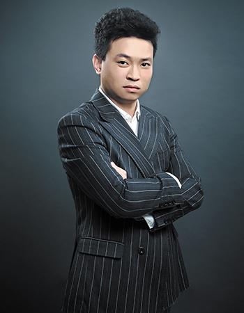 主任设计师李钊