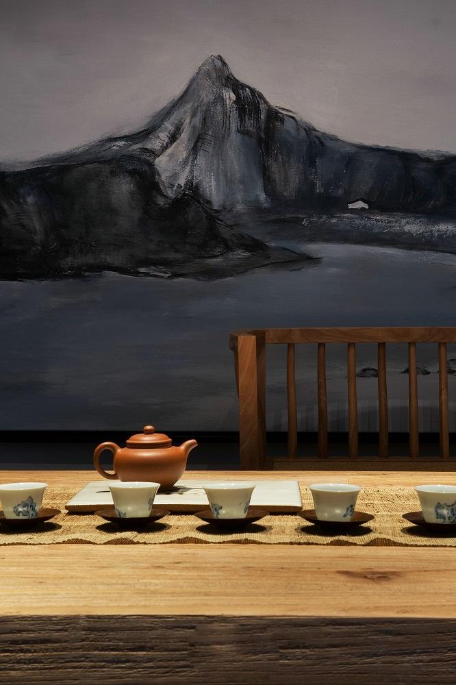 清溪川九号 / 现代简约风格 / 167平米