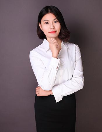 主任设计师李玉婷