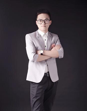 主任设计师张书春