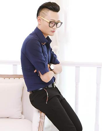 设计师总监杨浩天