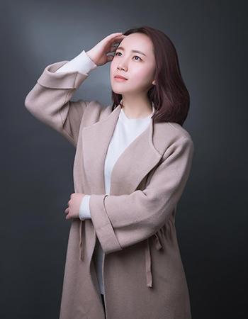 主任设计师刘晶