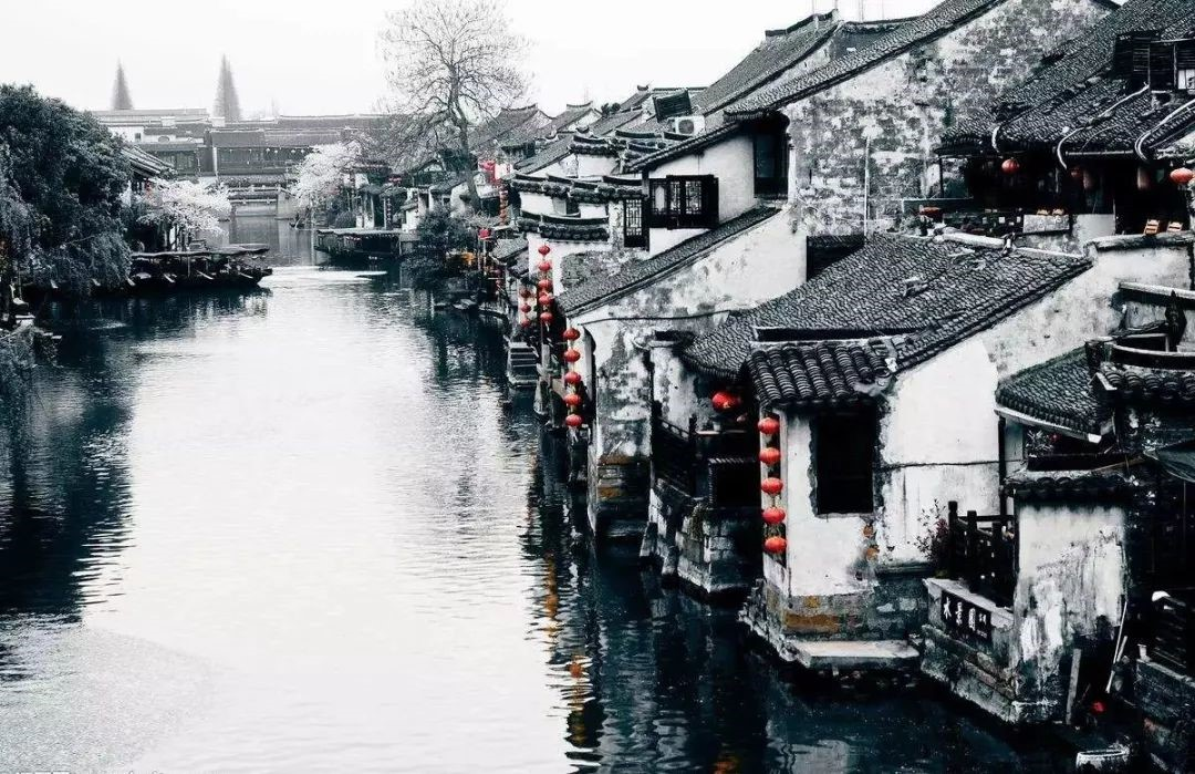 中国最适合私奔的10个小镇!最后一个一定要去!