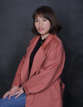 首席设计师夏玉梅