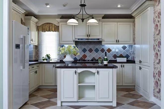 装修经验 | 小户型厨房怎么装?看过再装保你不后悔!