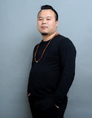 主任设计师徐武亮