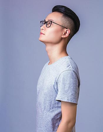首席设计师王煜坤