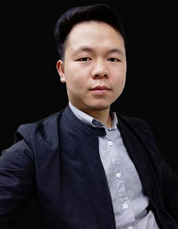 主任设计师朱斌裕
