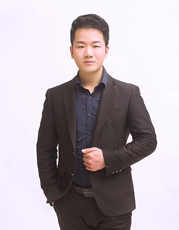 首席设计师王明琪