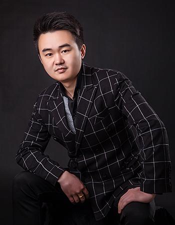 主任设计师周宏