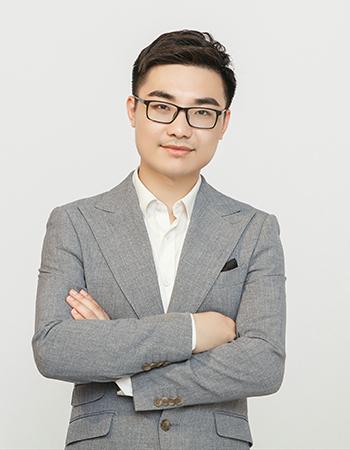 主任設計師張皓