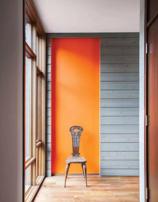室内设计师必须掌握的八点设计准则