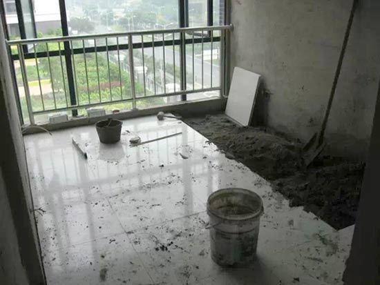 年底交房的都来看看,装修最全流程,第三个最容易被坑!