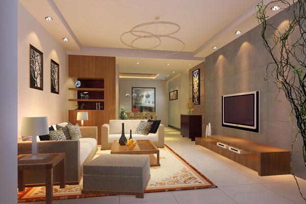 墙面工程决定整体装修效果,6个方法让你的墙壁又美又实用