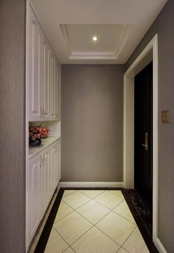 欧式装修效果图,让家提升10倍的档次,彰显豪华大气