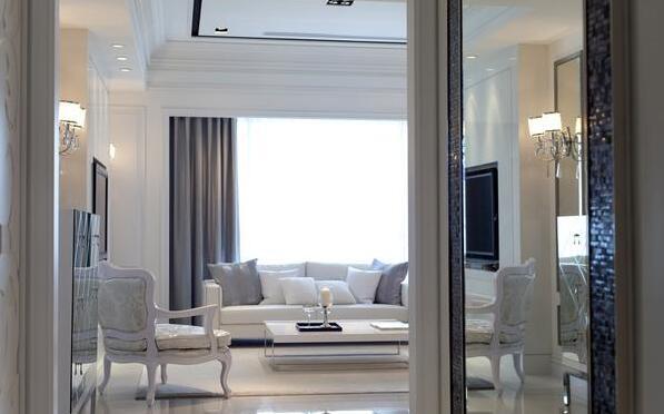 三室二厅装修设计指南,设计要点分享