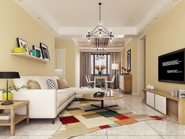 如何布局室内设计,弥补房子采光差的硬伤?