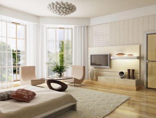 卧室装修禁忌中的卧室装修注意事项及细节