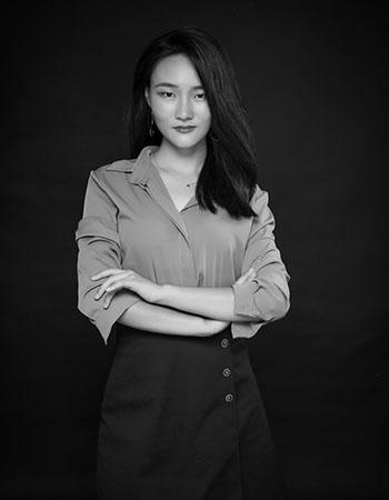 主任设计师刘伟姣