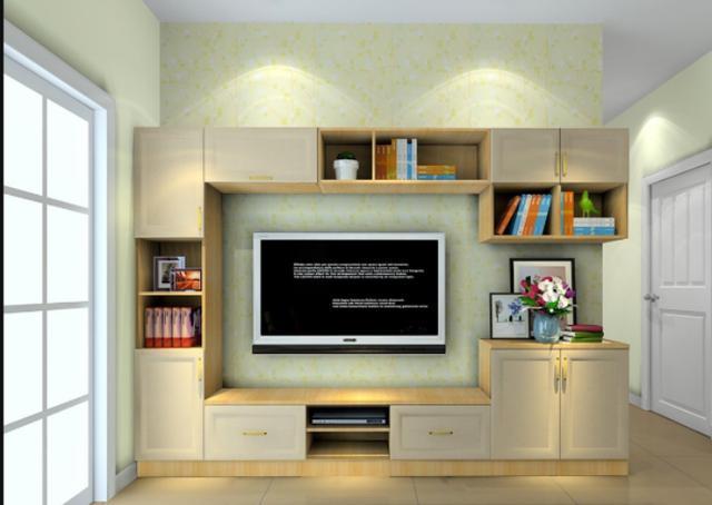 您想要的小居室装修,最后一款绝对喜欢!