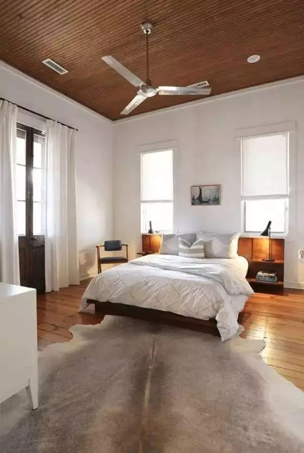 想让卧室变得高大上吗?