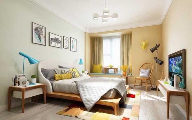 飘窗的3种设计方式,打造家庭美观实用空间