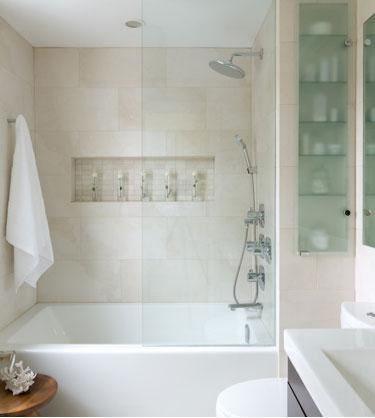 夏天如何裝修小浴室?還是看看攻略吧