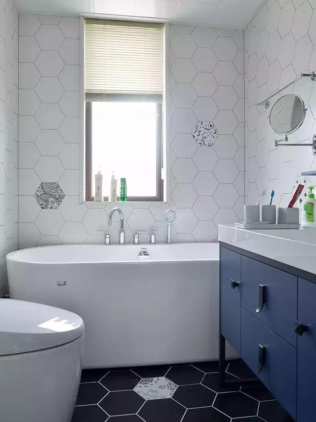 打造完美衛生間,這幾個衛生間裝修攻略很重要!