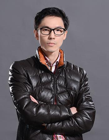 高级设计师刘忠