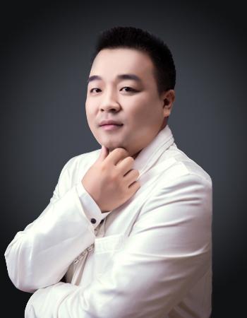 首席设计师张健