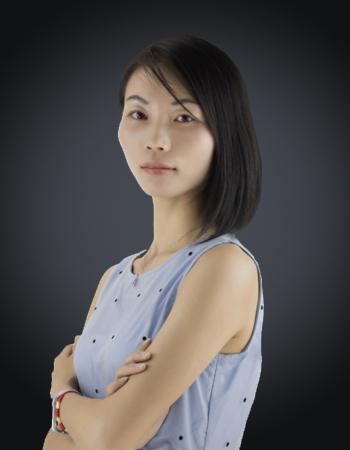 主任设计师欧阳利辉
